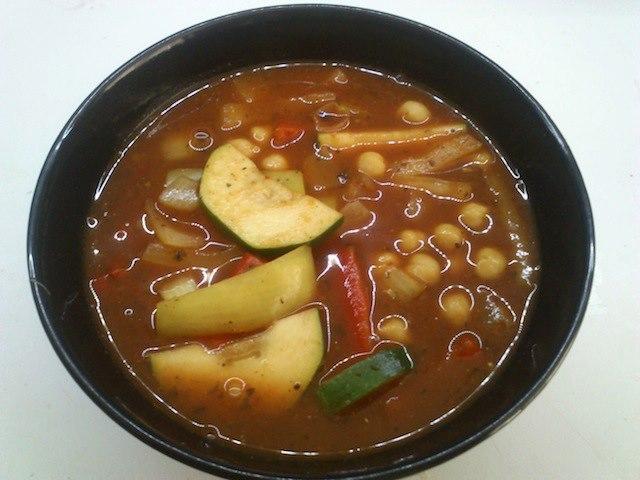 FITH - Ekstremalnie Ostra Zupa